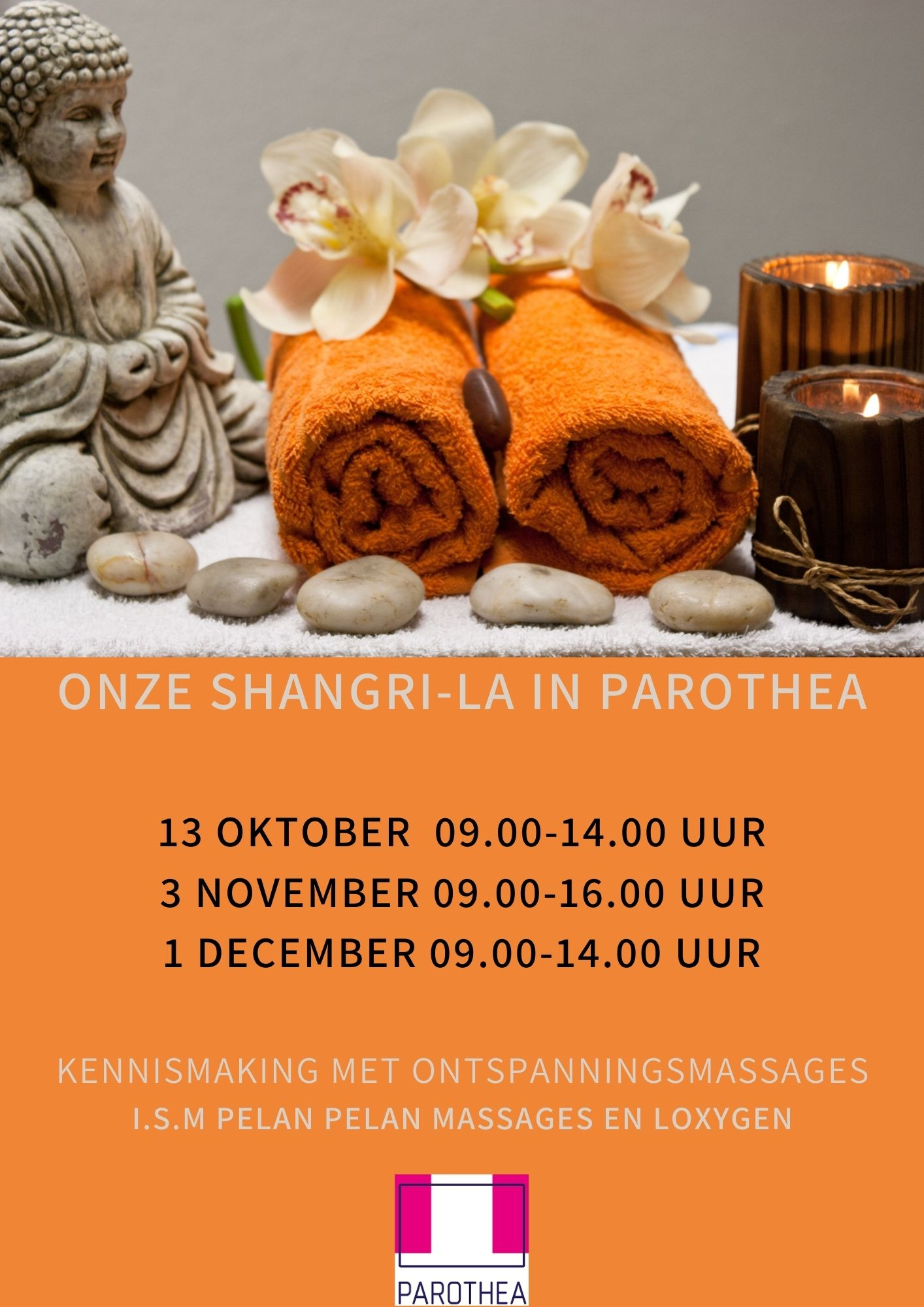 shangri la massages