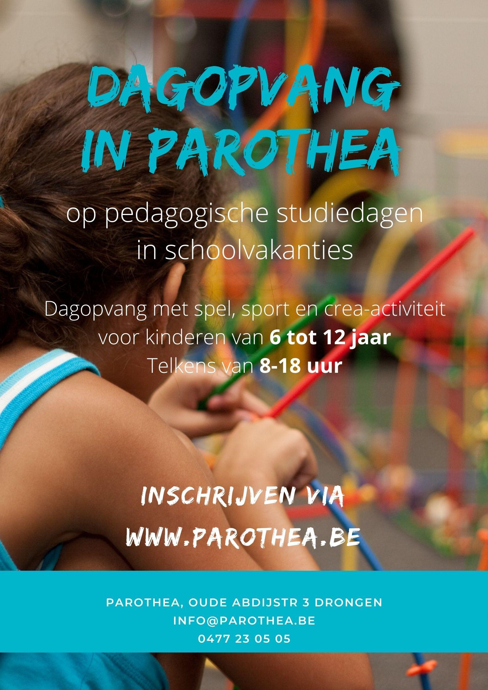 Parothea Opvang_klein